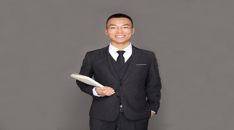 首席行测理讲师:杨海深老师